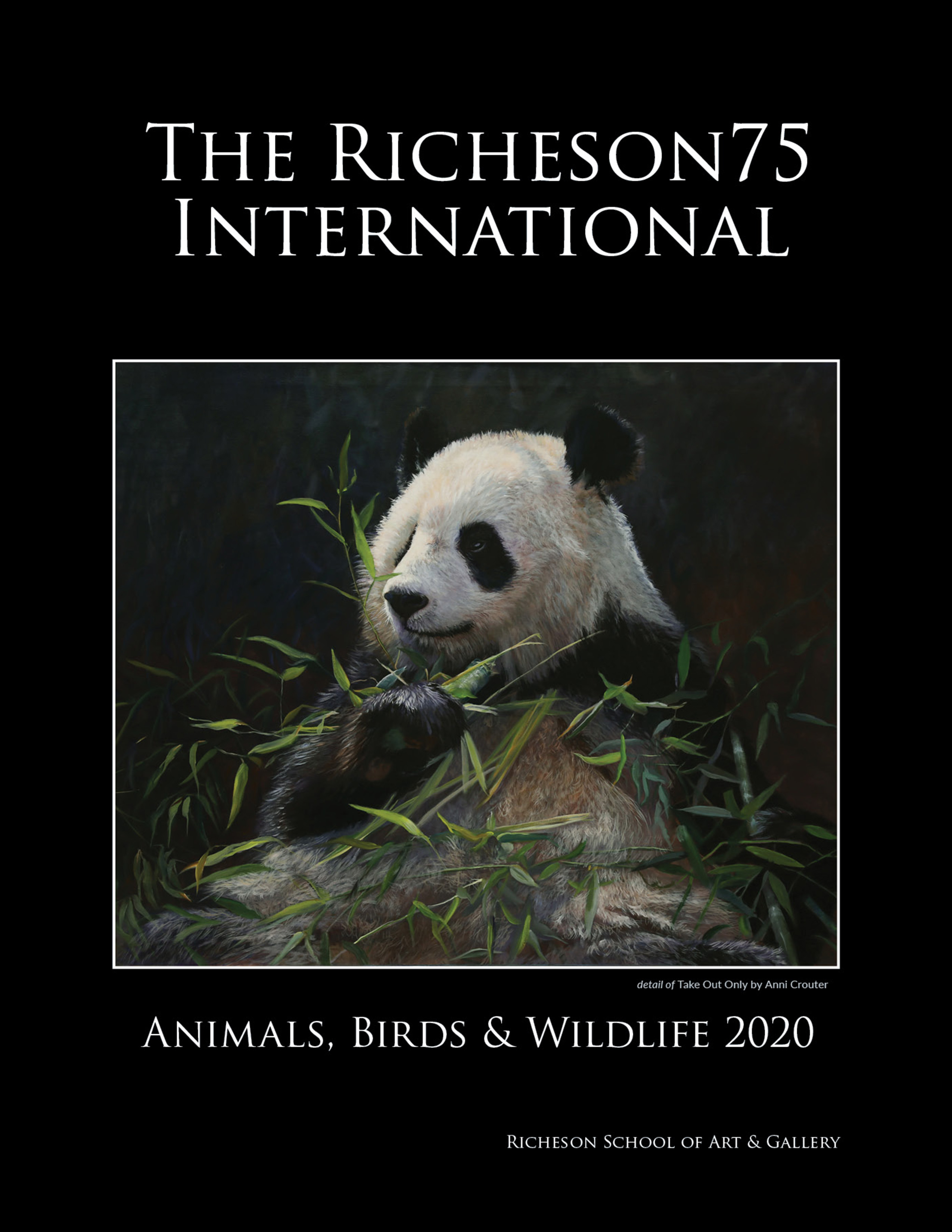 Current Wildlife Exhibit Book