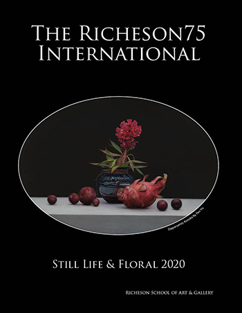 Current Still Life Exhibit Book
